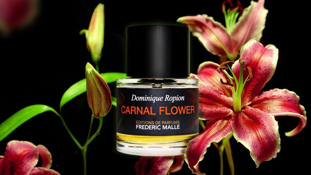 Fredrix Malle Carnal Flower