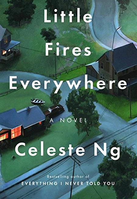 Little Fires Everywhere -Celeste NG