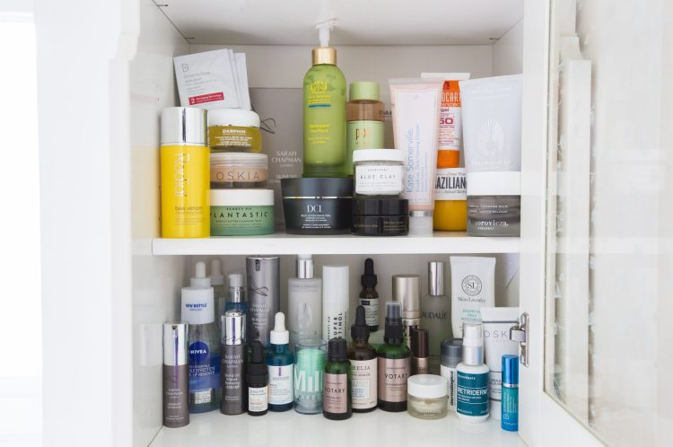 Leanne's Beauty Shelf